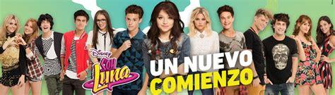 Soy Luna 2 – Segunda temporada