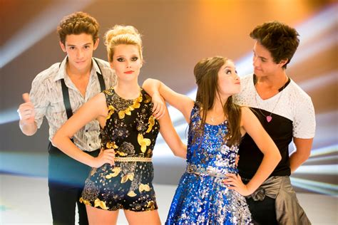 Soy Luna  2    Style by ShockVisual