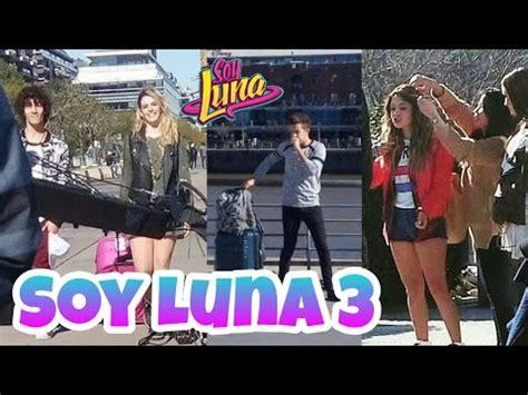 Soy Luna 3   Avance Capítulo 1, nueva canción de Luna y ...