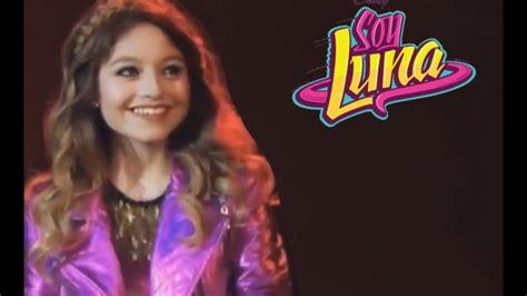 Soy Luna 3 - Trailer #3 - YouTube
