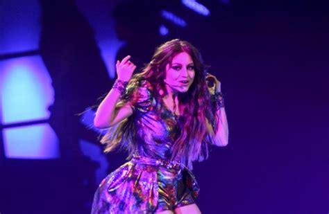 Soy Luna : Así fue el concierto en Lima [FOTOS y VIDEO ...