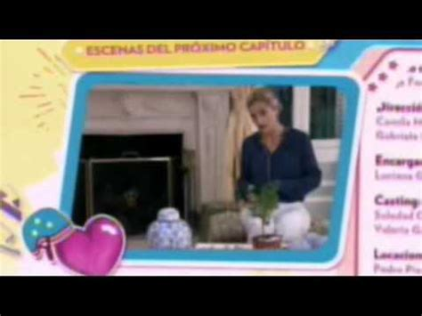 Soy luna   Avance del capitulo #31   YouTube