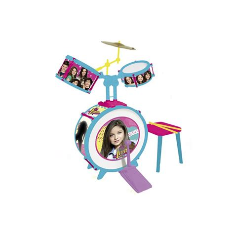 Soy Luna Bateria Musical