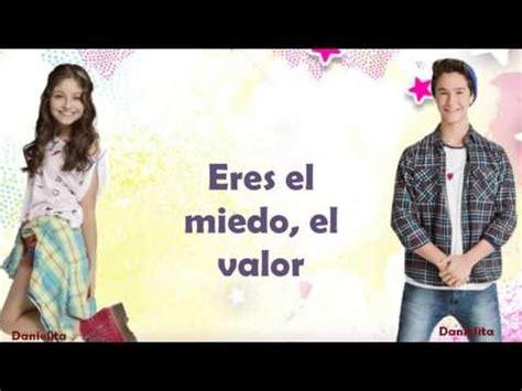 Soy Luna  Canción: Eres    Luna y Simón  Karol y Michael ...