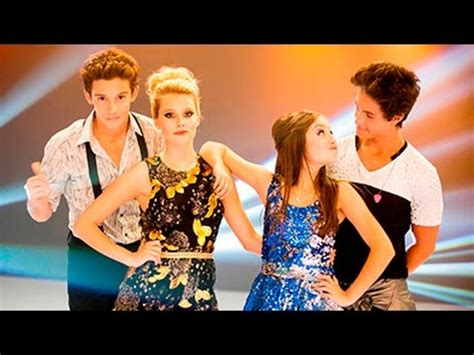 Soy luna capitulo 80 completo   YouTube
