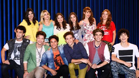 soy luna Cd Completo - YouTube