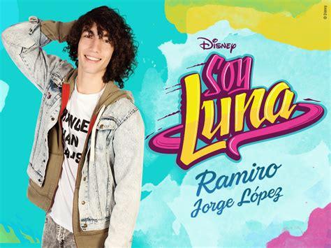 Soy Luna: Elenco de