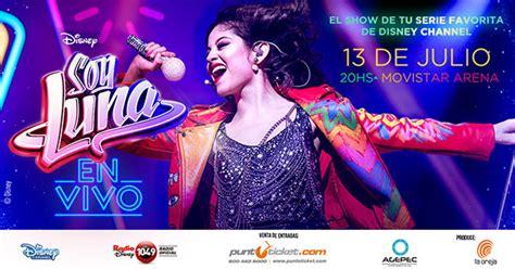 Soy Luna en Chile | Venta oficial de entradas 2018