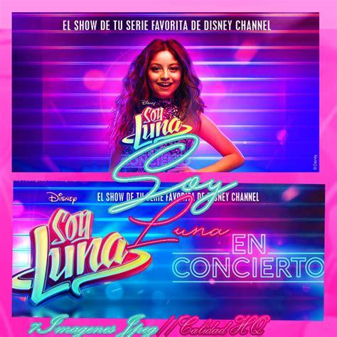 Soy Luna En Concierto by valufans on DeviantArt