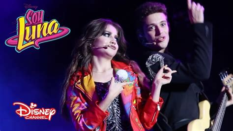 Soy Luna en Concierto | Costa Rica   YouTube