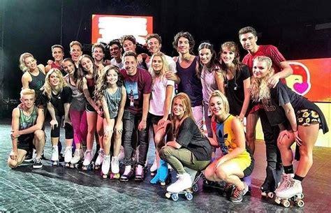 Soy Luna en Concierto | Cristina Chaparro  Talent Management
