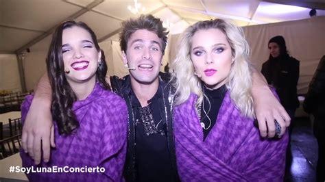 Soy Luna en Concierto | Ecuador   YouTube