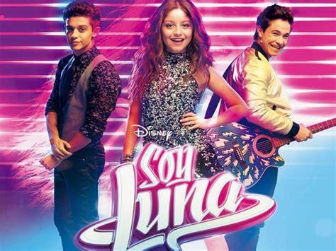 Soy Luna en concierto: elenco juvenil se acerca a Lima y ...