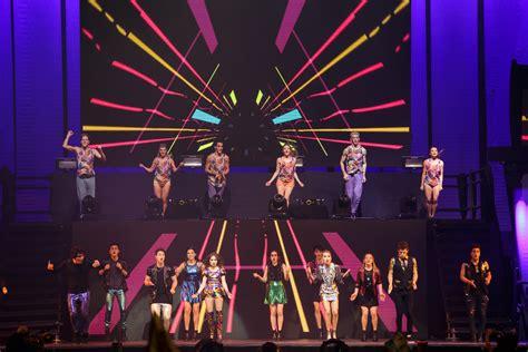 Soy Luna en concierto: Movistar Arena 7 de abril ...