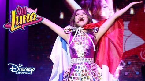 Soy Luna en Concierto | Panamá   YouTube