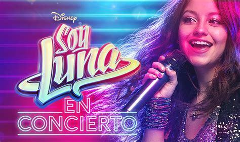 Soy Luna en concierto  suma a Quito y Guayaquil a su tour ...