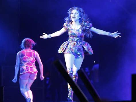 Soy Luna en Lima: Así se vivió el esperado concierto ...