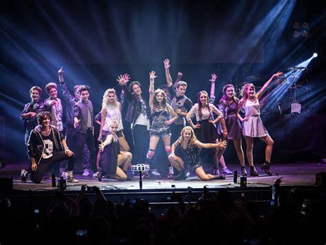 Soy Luna  en Lima: todos los detalles del concierto que ...