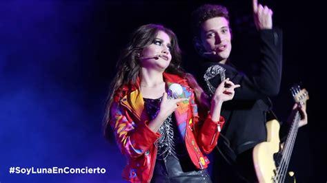 Soy Luna en Vivo | Disney Shows Latam