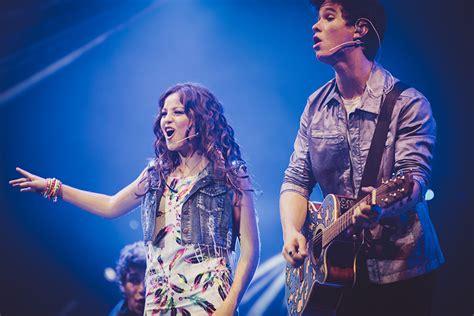 Soy Luna En Vivo ofrecerá 15 fechas durante nueva gira por ...