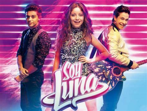 Soy Luna : La venta de entradas para su show musical en ...