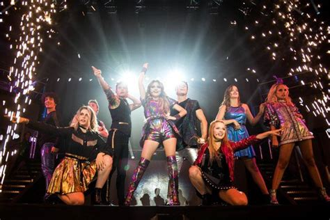 Soy Luna Live: Le foto più belle del cast al concerto!