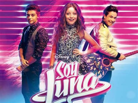 Soy Luna llega a Lima para brindar concierto | Celebrities ...