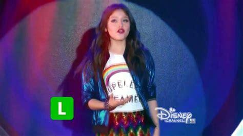Soy Luna, saison 2   Valiente  en HD    YouTube