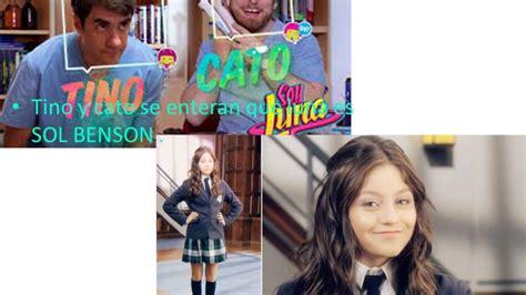 Soy Luna SPOILERS parte 1  segunda temporada    YouTube