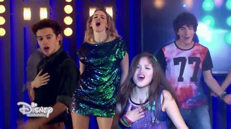 Soy Luna   Valiente   Music Video   Dall episodio 26   YouTube