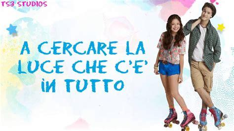 Soy Luna   Valiente   Traduzione Italiana     YouTube