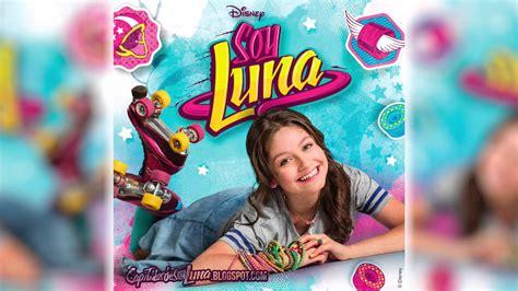 Soy Luna Youtube Canciones | newhairstylesformen2014.com