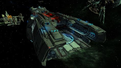 Space HD Capital Ships (page 2) - Pics about space