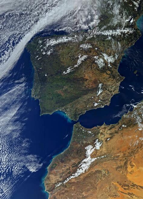 Space in Images   2016   03   Iberian Peninsula
