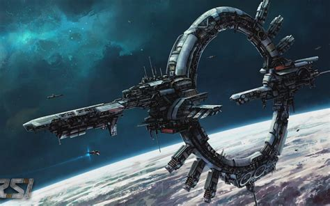 Space Station Full Hd Wallpapers 1080p : Wallpapers13.com