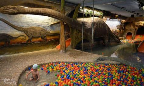 SpaHotel en Teruel, un hotel para niños cerca de Dinópolis ...