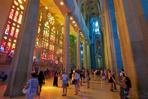 Spain - Barcelona - La Sagrada Familia - RVCH Photography