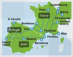 Spain By Train | Spain Train Travel | Eurail.com