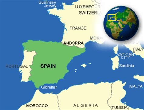 Spain Facts, Culture, Recipes, Language, Government ...