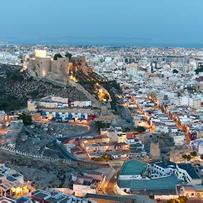 Spain Holidays - Low Cost Holidays | Barrhead Travel