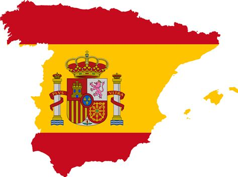 Spain Map   Maps Details