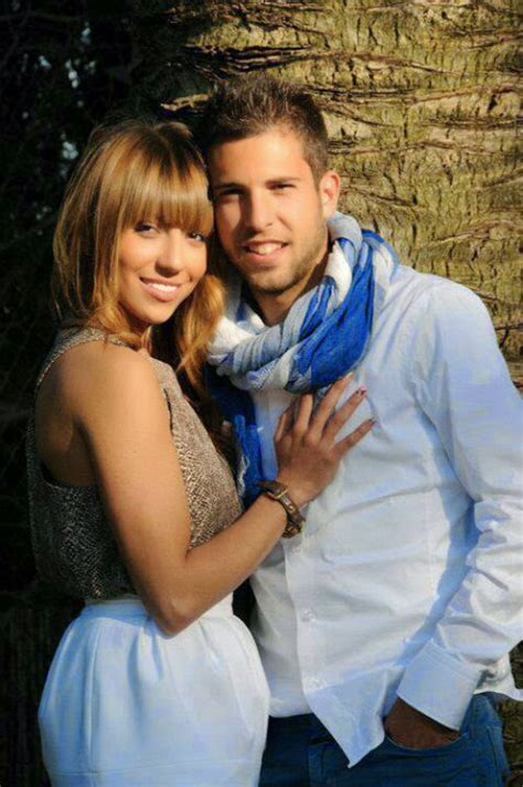 Spain national football team players wife and girlfriend ...