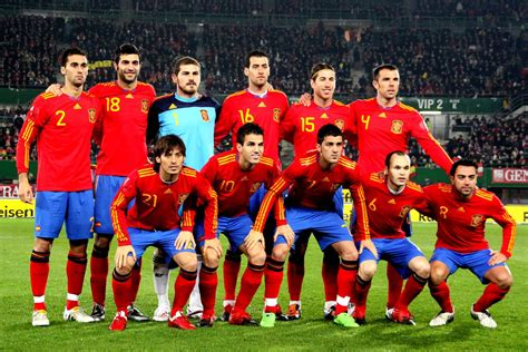 Spain National Team Wallpapers   Wallpaper Cave