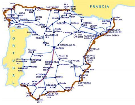 Spain s dual gauge railway network to be extended | Tumbit ...