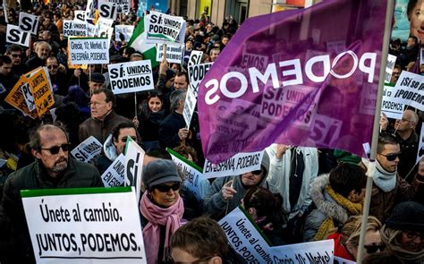 Spain's Podemos party leads electoral pack | Al Jazeera ...