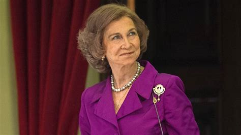 Spain s Queen Sofia sues over ad for sex cheat website ...