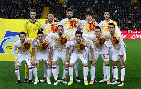 Spain Soccer Team | www.pixshark.com   Images Galleries ...