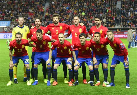 Spain v Israel   FIFA 2018 World Cup Qualifier 1 of 186 ...