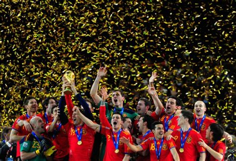 Spain vs. Netherlands World Cup 2014 Group B Game Betting ...