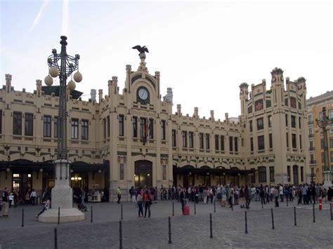 Spanien Sehenswürdigkeiten: Valencia :: GORUMA